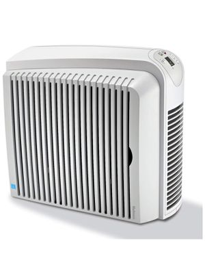 Air Purifier Holmes True HEPA Allergen Remover with Digital Display for Medium Spaces, White for Sale in Los Angeles, CA