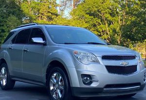2011 Chevrolet Equinox LTZ Suv for Sale in Browns Summit, NC