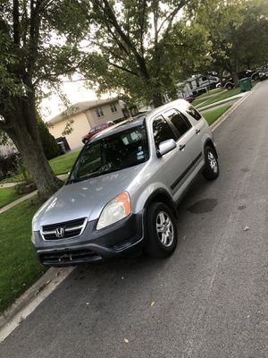 2003 Honda CRV for Sale in Burbank, IL