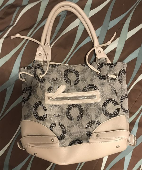 Coach Bag/Tote Full Size