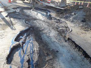 concrete jobs asphalt work free stimates for Sale in Bladensburg, MD