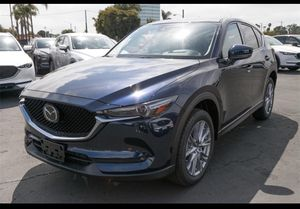 Mazda - CX5 2018 Excellent Condition & low miles for Sale in Huntington Beach, CA