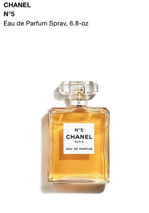 Chanel No5 Perfume Spray for Sale in Garden Grove, CA
