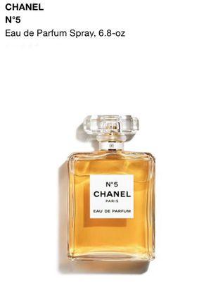 Chanel No5 Perfume Spray for Sale in Garden Grove, CA