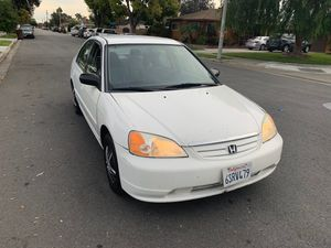 Honda Civic 2003 for Sale in Anaheim, CA