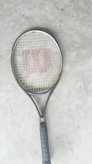 Tennis racket for Sale in Apex, NC
