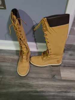 Woman Timberland Boots for Sale in Raleigh,  NC