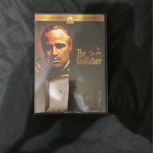 The Godfather DVD for Sale in Buffalo, NY