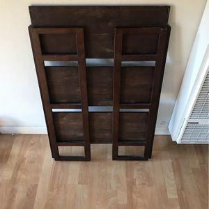 Foldable Bookshelf for Sale in Orinda, CA