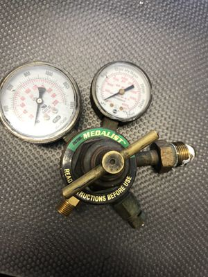 Medallist regulator $45 for Sale in Chula Vista, CA