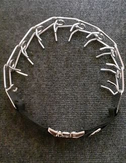 Dog Prong Collar for Sale in Greenwood,  IN