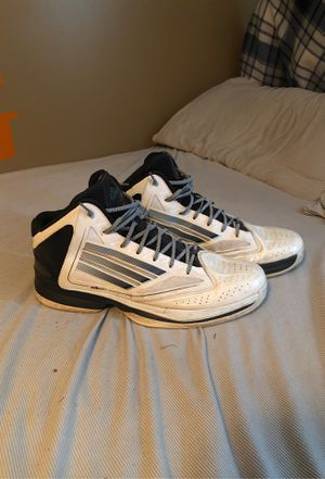 "Adidas AdiZero ""Sprint Web"" (Size 14) for Sale in Tallmadge, OH"
