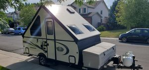 2017 Viking A-Frame Pop up Camper for Sale in Thornton, CO