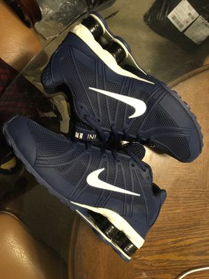 654d817e1b8c New Nike Shox KPU - Men s 8 for Sale in Greenville