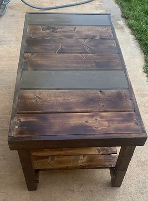 Customized Rustic Tables & Benches for Sale in Spring Valley, CA