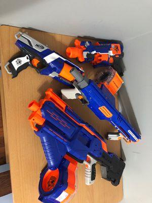 Nerf guns for Sale in Union City, GA