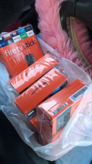 Fire TV Stick for Sale in Baltimore, MD