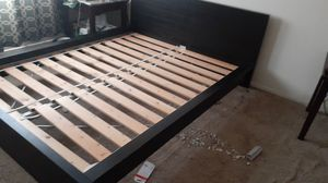 Bed frame queen for Sale in Chevy Chase, MD