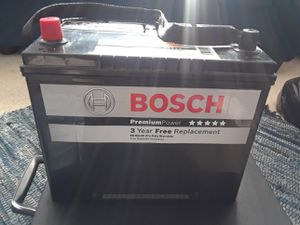 New** Bosch battery for Sale in Fort Washington, MD