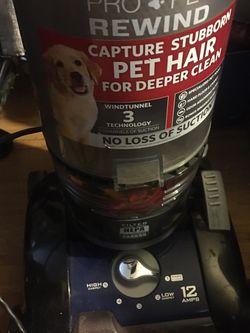 Pet Vacuum Cleaner for Sale in Arlington,  TX