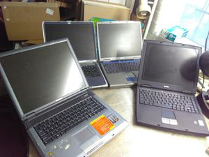 Computer Notebooks Sony, Dell, HP for Sale in Brooklyn, NY