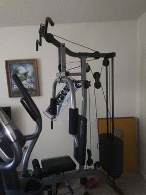 Workout bench for Sale in Arlington, TX