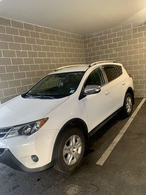 2015 Toyota RAV4 le for Sale in Revere, MA