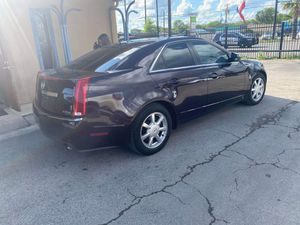 2008 Cadillac CTS for Sale in San Antonio, TX