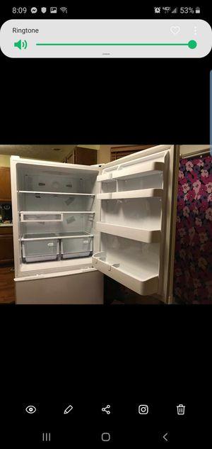 Samsung refrigerator for Sale in Normal, IL