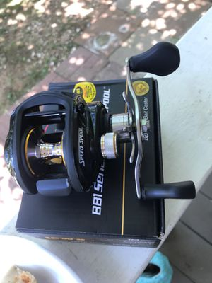 Lews speed spool for Sale in Shady Shores, TX
