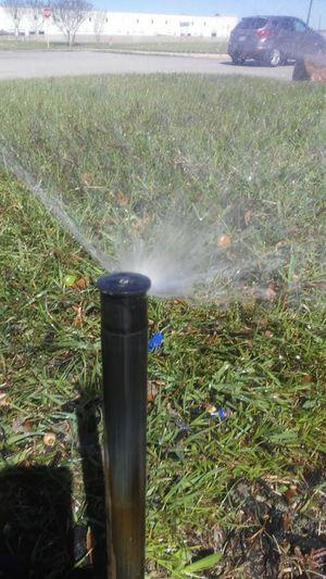 Lawn sprinkler for Sale in Houston, TX