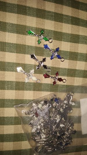 Cross charms for Sale in St. Louis, MO