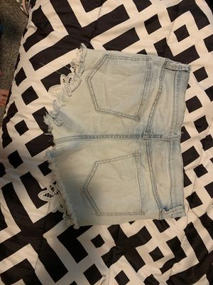 Mudd shorts size 9 for Sale in Fort McDowell, AZ