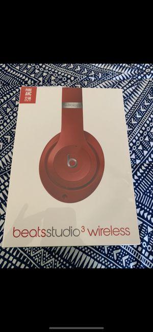 Beats wireless headphones for Sale in Merced, CA