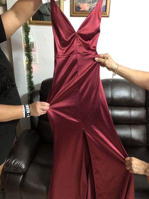 Silk dress for Sale in Pembroke Pines, FL