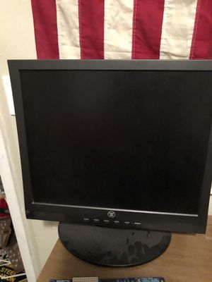 Computer monitor for Sale in Highland City, FL