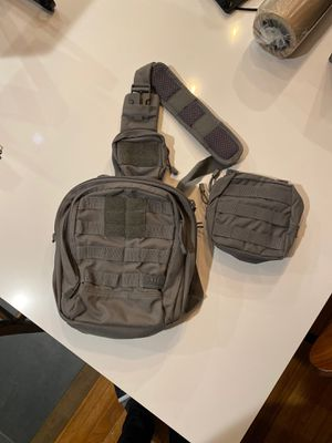 5.11 Rush Moab Tactical Backpack for Sale in Dix Hills, NY