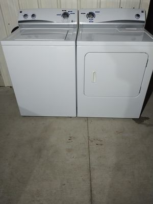 KENMORE. WASHER AND DRYER. IN EXCELLENT CONDITION//////lavadora. y. secadora .kenmore. En excelentes. Condiciones. for Sale in Fort Worth, TX