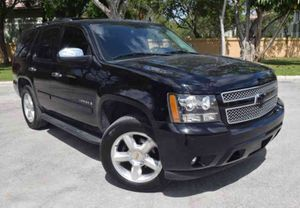 For Sale. Chevrolet Tahoe Great Shape. 4WDWheels for Sale in Atlanta, GA