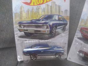 68 Nova $5 for Sale in Johnson City, TN