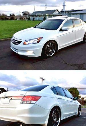 2009 Honda Accord EX-L for Sale in Saint James, MN