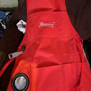 Budweiser Apron for Sale in Independence, KS