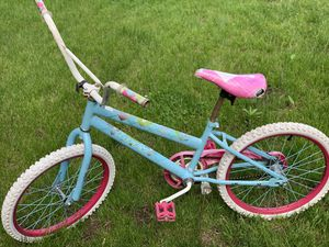 20in girls bike Huffy 25$ each for Sale in Inverness, IL