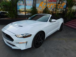 2019 Ford Mustang for Sale in Tampa, FL