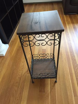 Plant stand for Sale in Quincy, MA