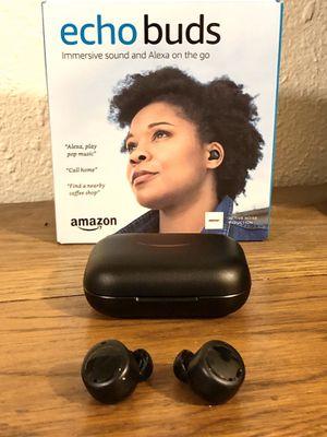 Amazon Echo Buds for Sale in Burlington, WA