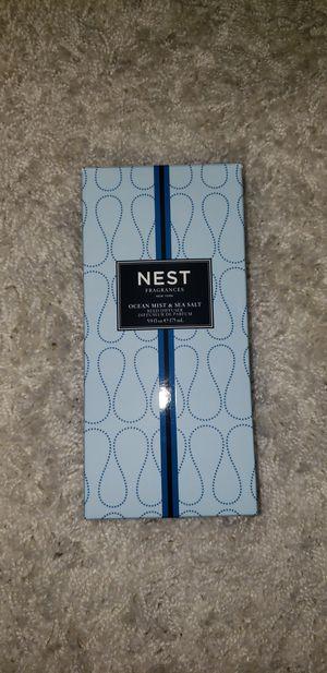 NEST Fragrances Reed Diffuser- Diffuseur De Parfum, 5.9 fl oz for Sale in Columbus, OH