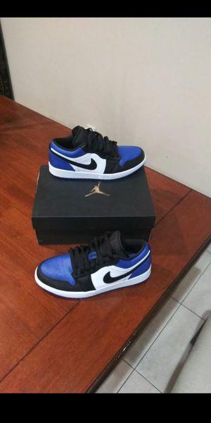 Jordan 1 low for Sale in Port St. Lucie, FL