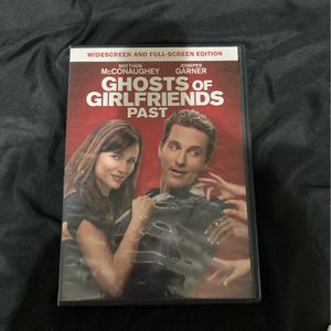 Ghost Of Christmas Past DVD for Sale in Buffalo, NY