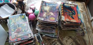 240 comic books for Sale in Philadelphia, MS